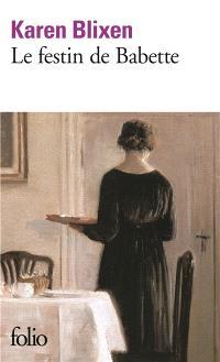 Le festin de Babette : et autres contes