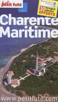 Charente-Maritime : 2012
