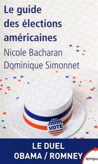 Le guide des élections américaines