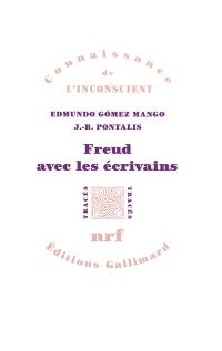 Freud avec les écrivains
