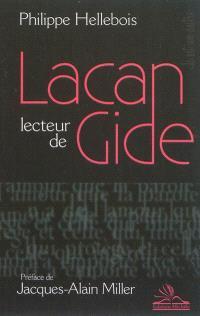 Lacan lecteur de Gide