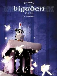 Biguden. Volume 2, Bugul-Noz