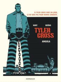 Tyler Cross. Volume 2, Angola