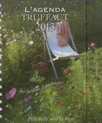 L'agenda Truffaut 2013