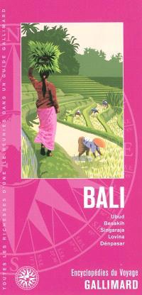 Bali : Ubud, Besakih, Singaraja, Lovina, Dénpasar
