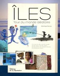 Iles : tour du monde aléatoire