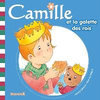 Camille et la galette des rois