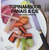 Topinambour, betterave, panais, pâtisson... : les meilleures recettes du primeur