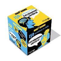 Roll'cube entraînement cérébral : 200 questions et défis