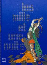 Les mille et une nuits : exposition, Paris, Institut du monde arabe, du 27 novembre 2012 au 28 avril 2013