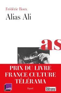 Alias Ali