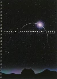 Agenda astronomique 2013