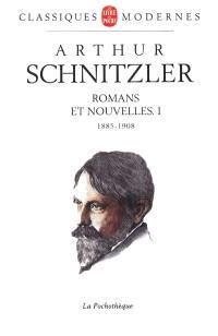 Romans et nouvelles. Volume 1, 1885-1908