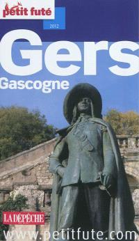 Gers, Gascogne : 2012