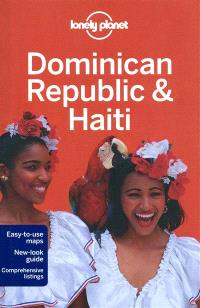 Dominican Republic and Haiti