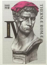 Thermae romae. Volume 4