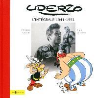Uderzo : l'intégrale. Volume 01, 1941-1951