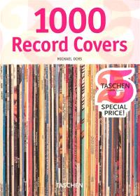 1.000 record covers