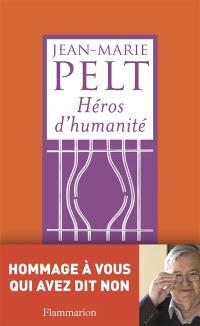 Héros d'humanité