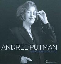 Andrée Putman, ambassadrice du style : exposition, Paris, Hôtel de Ville, du 10 novembre 2010 au 26 février 2011
