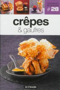 Crêpes & gaufres