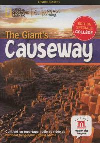 The giant's causeway : édition spéciale collège