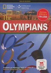 The Olympians : édition spéciale collège