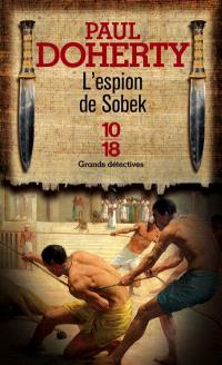 L'espion de Sobek : inédit