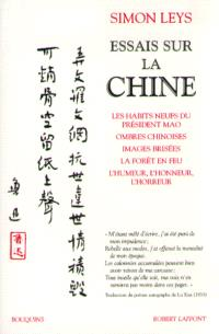 Essais sur la Chine