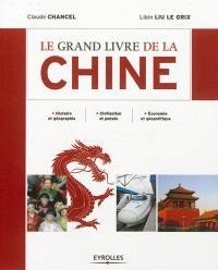 Le grand livre de la Chine