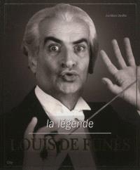La légende Louis de Funès