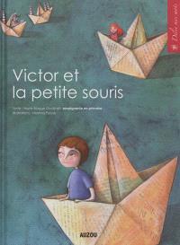 Victor et la petite souris