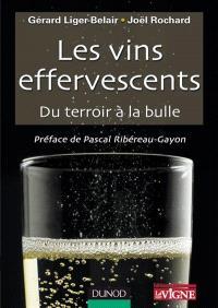 Les vins effervescents : du terroir à la bulle