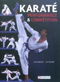 Karaté : performance & compétition
