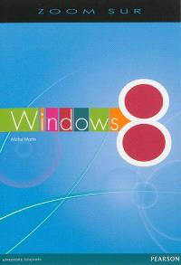 Zoom sur Windows 8