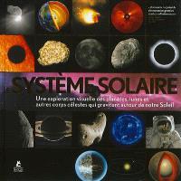 Le système solaire : une exploration visuelle des planètes, des lunes et des autres corps célestes qui gravitent autour de notre Soleil