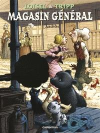 Magasin général. Volume 7, Charleston