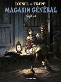 Magasin général. Volume 4, Confessions