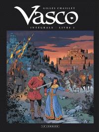Vasco : intégrale. Volume 1