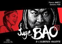 Juge Bao. Volume 4, Juge Bao & l'auberge maudite