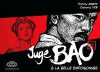 Juge Bao. Volume 3, Juge Bao & la belle empoisonnée