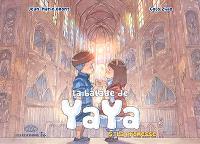 La balade de Yaya. Volume 5, La promesse