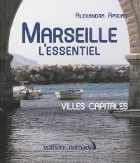 Marseille l'essentiel