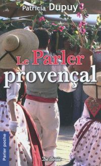 Le parler provençal