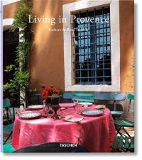 Living in Provence = Vivre en Provence