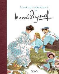 Souvenirs d'enfance de Marcel Pagnol