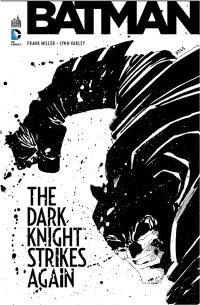Batman : the Dark Knight strikes again