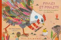 Poules et poulets : quatre douzaines de poèmes extra-frais