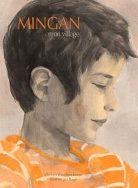 Mingan, mon village  : poèmes d'écoliers innus