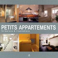 Petits appartements : tendances et inspirations